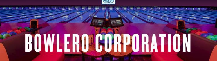 Corporate Landing Bowlero Corporation