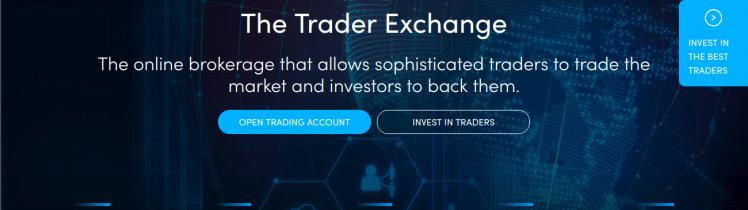 Darwinex The Trader Exchange