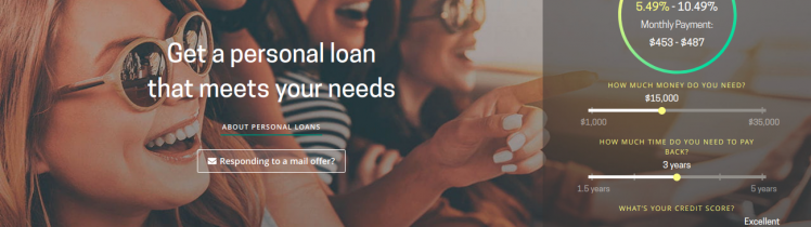 Eloan Find a Personal Loan