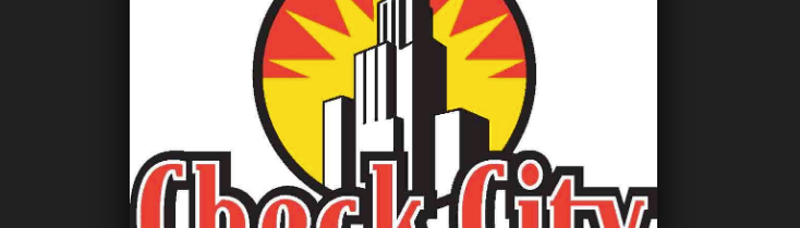 Check City Logo