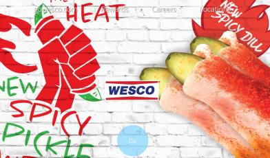 Wesco Inc