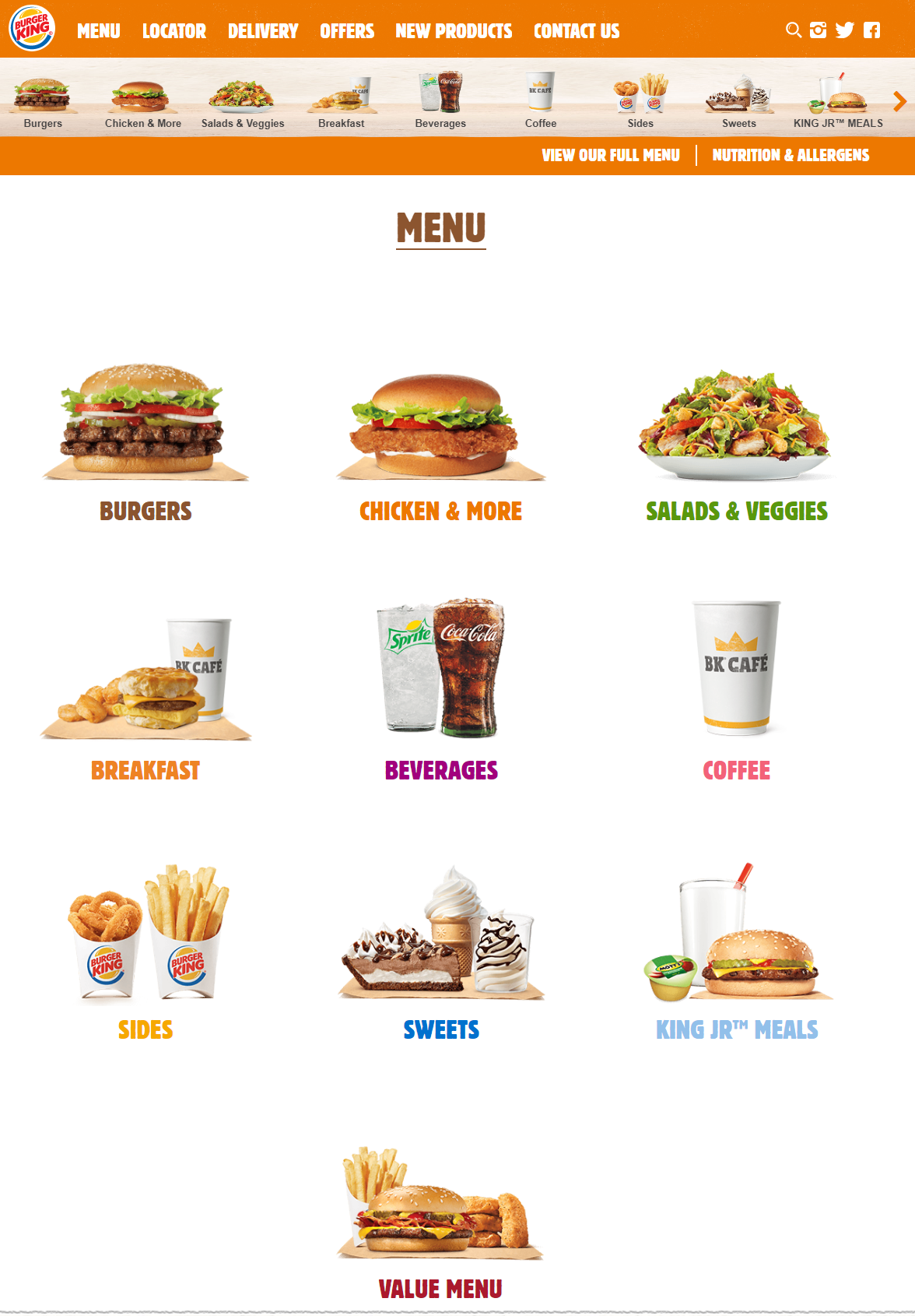 Must know things before you visit your favorite Burger King outlet
