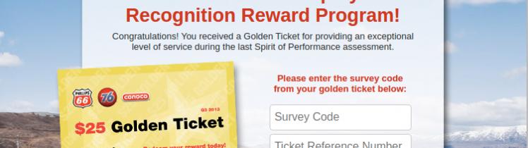 Phillips 76 Reward