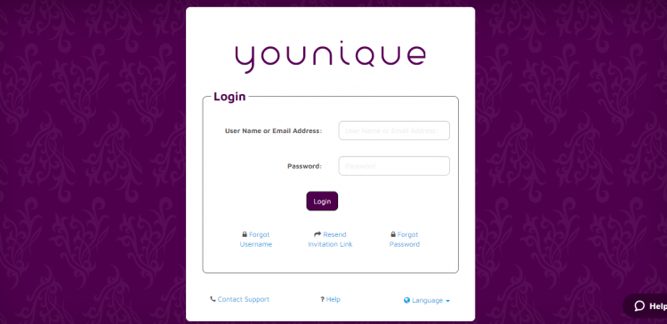 Younique payquicker login