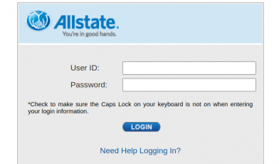 allstate gateway logo