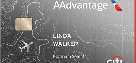aadvantage mastercard