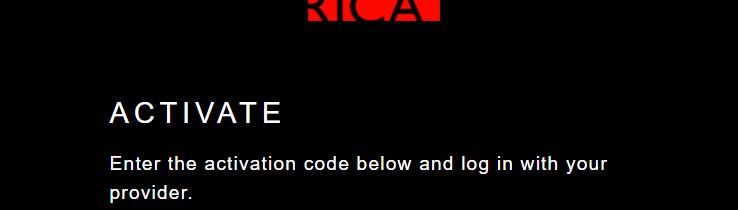 bbc america activate logo
