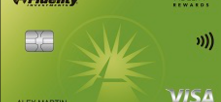 fidelity credit card review