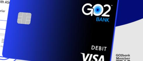 go2bank card