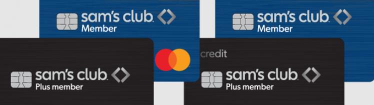 sam's club credit card logo
