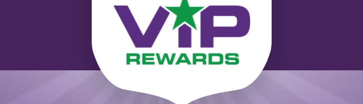 vip rewards logo