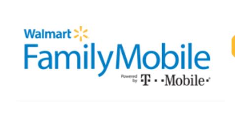 walmart family mobile